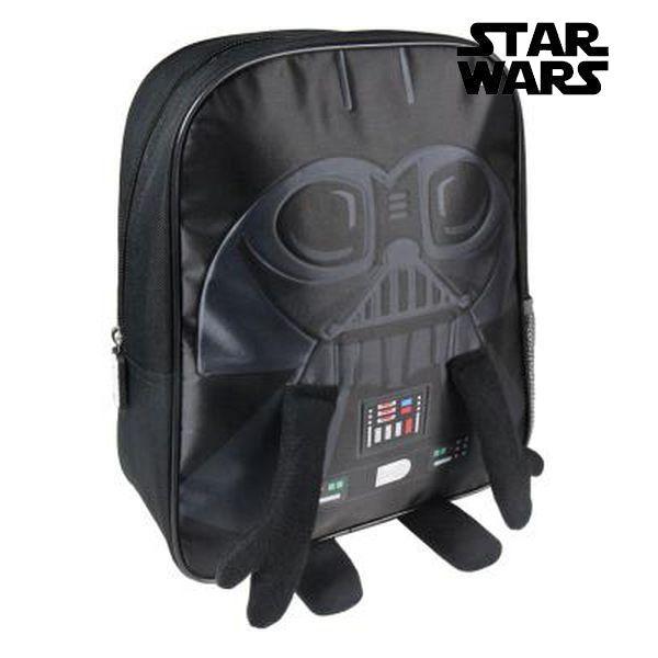 Plecak dziecięcy Star Wars 74713 Czarny