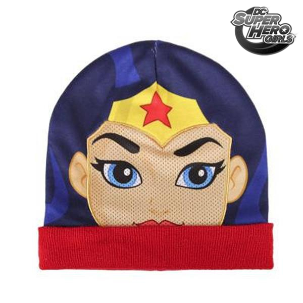 Czapka dziecięca DC Super Hero Girls 720