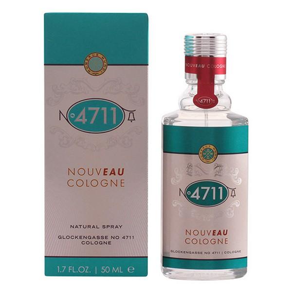 Unisex Perfume Nouveau Cologne 4711 EDC - 50 ml