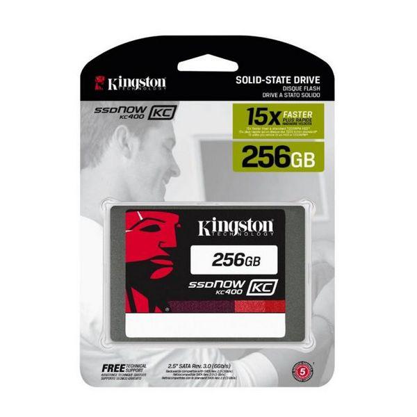 Pevný disk Kingston SSDNow SKC400S37 2.5