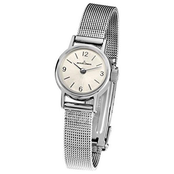Dámské hodinky Jacques Lemans 1-205D (36 mm)