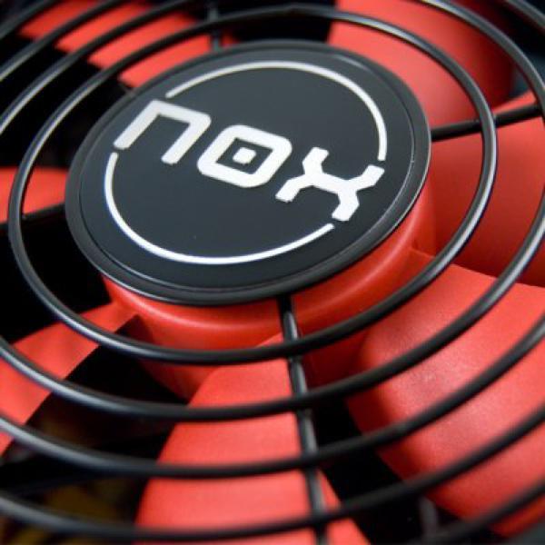 Zasilanie NOX NXS650 ATX 650W