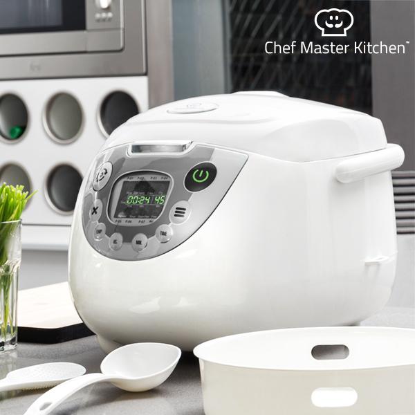 Robot kuchenny Chef Master