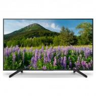 Chytrá televize Sony KD55XF7096BAEP 54,6