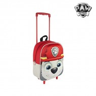 Školní taška na kolečkách 3D The Paw Patrol 90125