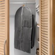 Ochranný obal na oblečení 60 x 100 cm