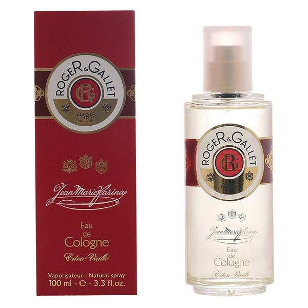 Perfumy Unisex Jean-marie Farina Roger & Gallet EDC - 100 ml
