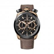 Pánske hodinky Bomberg BS45.017 (45 mm)