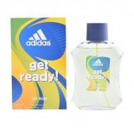 Perfumy Męskie Get Ready! Adidas EDT (100 ml)