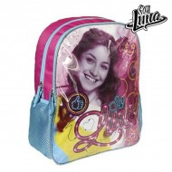 Plecak szkolny z LED Soy Luna 938