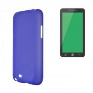 Torba Samsung Galaxy S6 Edge Plus Ref. 118088 TPU Niebieski
