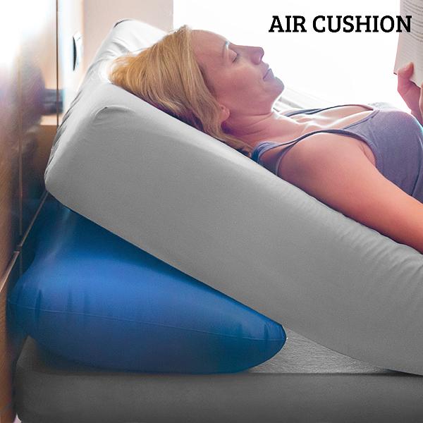 Vyrovnávací Nafukovací Polštář pro Matrace Air Cushion