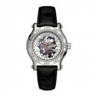 Dámske hodinky Marc Ecko E12589M1 (39 mm)