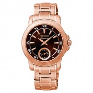 Dámske hodinky Seiko SRKZ64P1 (31,5 mm)