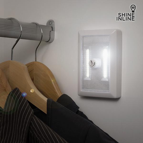 Noční LED Lampička se Stmívačem Shine Inline