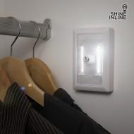 Lampka Nocna LED z Regulatorem Shine Inline