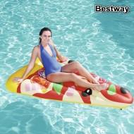 Nafukovací matrace Pizza Bestway 44038 (188 x 130 cm)