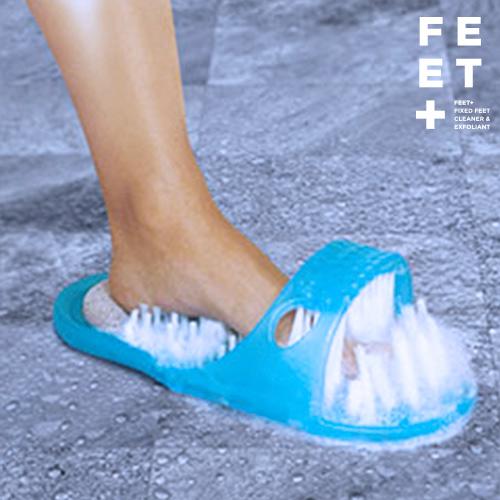 Peelingový Pantofel Cascade Bathing Feet +