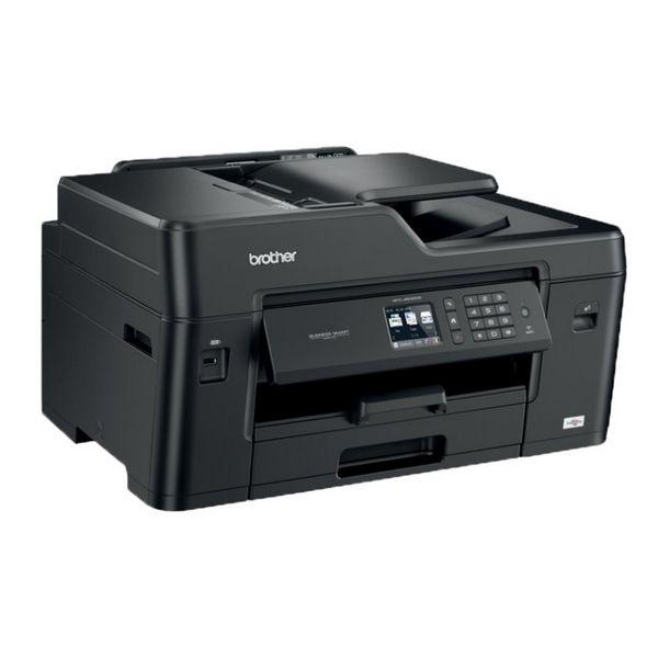 Multifunkční tiskárna Brother MFC-J6530DW A3 22ppm USB Ethernet Wifi Barva