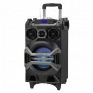 Difuzor Bluetooth Portabil BRIGMTON BAP 750 750W Negru