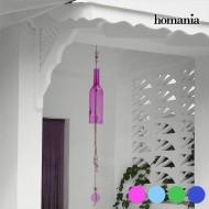 Zvonkohra Crystal Bottle Homania - Růžový