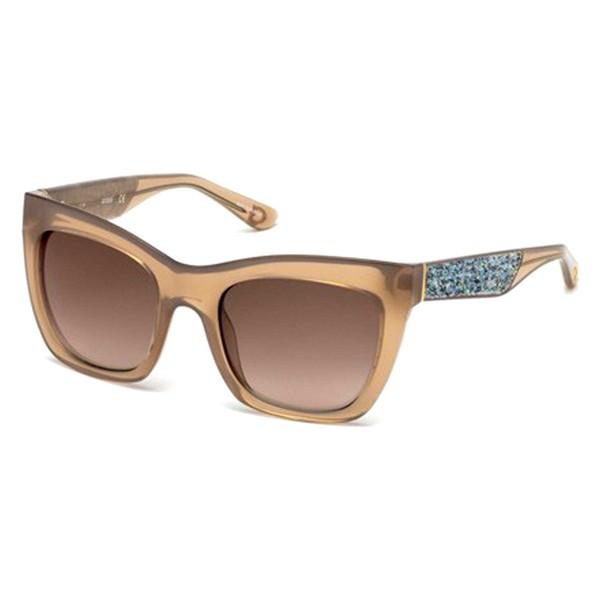 Okulary przeciwsłoneczne Damskie Guess GU7509-5357G