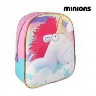 Plecak szkolny 3D Minions 8294