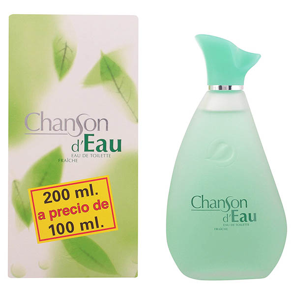 Unisex Perfume Chanson D'eau Chanson D'Eau EDT - 200 ml