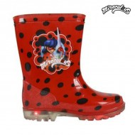 Children's Water Boots with LEDs Lady Bug 8180 (rozmiar 28)