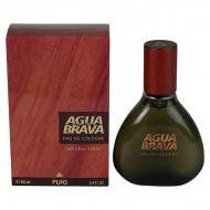 Men's Perfume Agua Brava Puig EDC - 100 ml