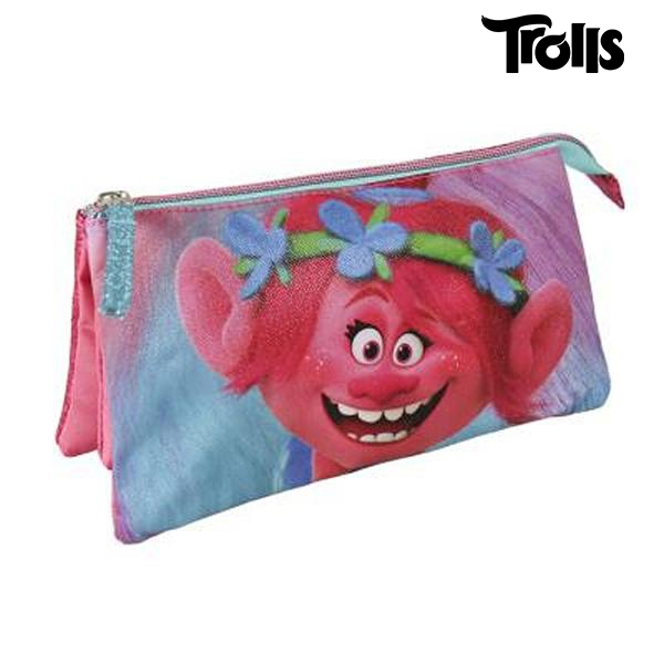 Torba szkolna Trolls 411