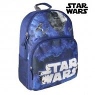 Plecak szkolny Star Wars 81964 Granatowy