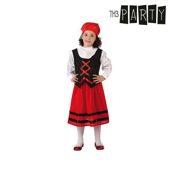 Kostým pro děti Th3 Party Pastýřka - 5–6 roků