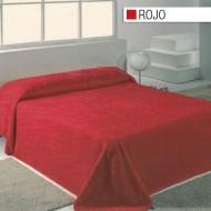Koc Eden Deluxe 160 x 240 - Czerwony