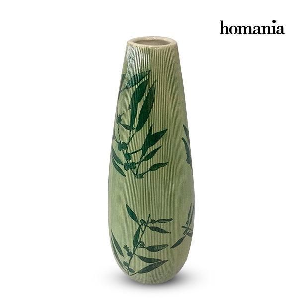 Wazon Kamionka (11 x 11 x 32 cm) - Pure Crystal Deco Kolekcja by Homania