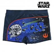 Dětské Plavky Boxerky Star Wars 647 (velikost 5 roků)