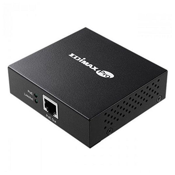 Wzmacniacz Wifi Edimax Pro GP-101ET Gigabit PoE+