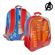 Plecak szkolny dwustronny The Avengers 8980