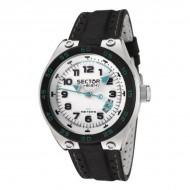 Pánske hodinky Sector R3251177045 (43 mm)