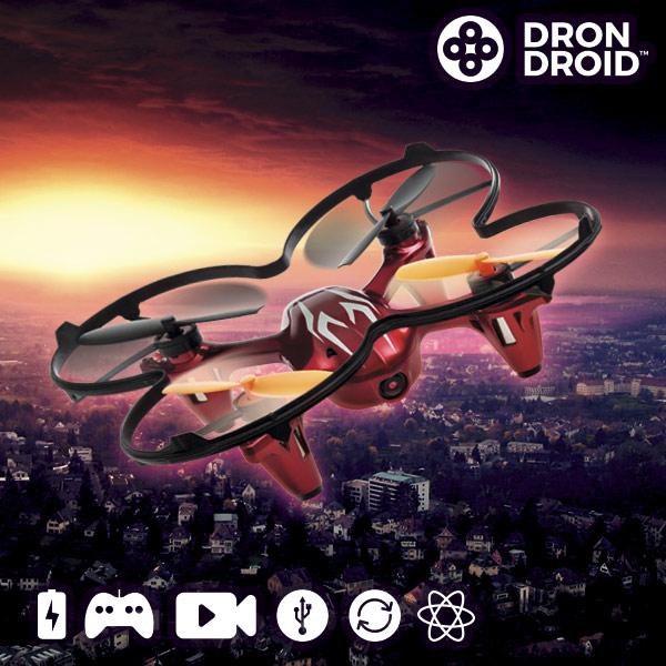 Dron Droid Cruise AGMSD1500
