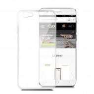 Puzdro na mobil Zte Blade A610/a612 Flex TPU Transparentná