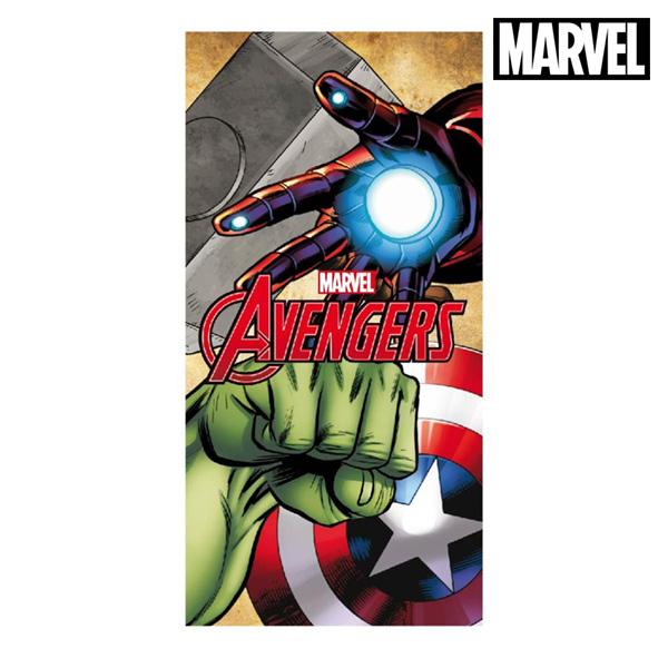 Ręcznik Plażowy Avengers
