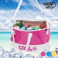 Chladicí Taška Cool Adventure Goods (14 l) - Růžový