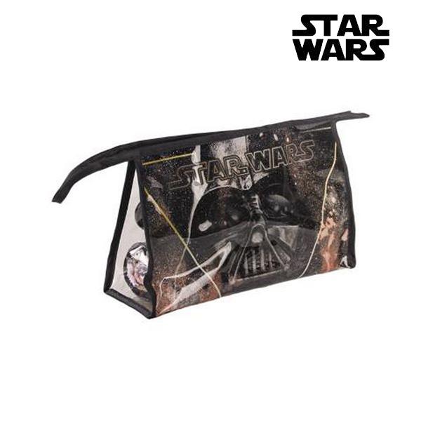 Taška s jídelní sadou Star Wars 10895