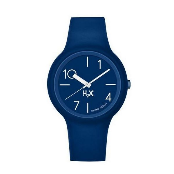 Dámské hodinky Haurex SB390DB1 (34 mm)