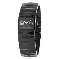 Dámske hodinky V&L VL040203 (23 mm)