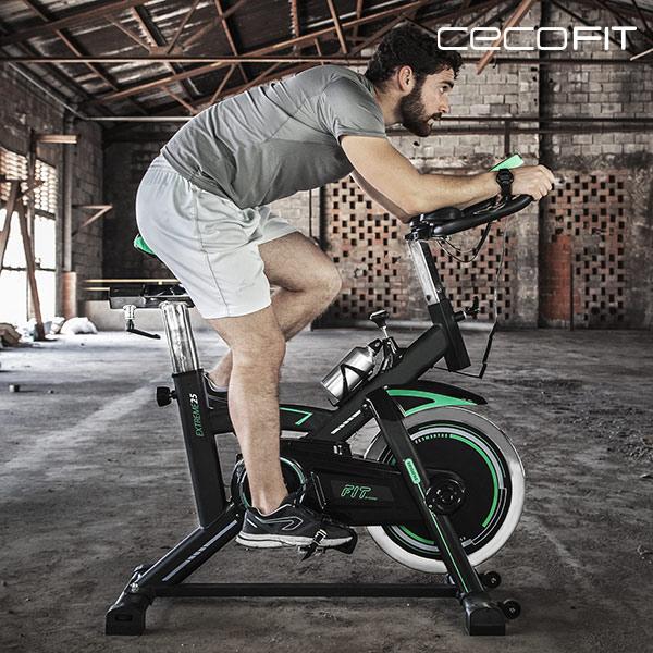 Rower Statyczny Cecofit Extreme 25 7013