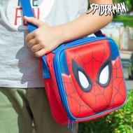 Torebka Termiczna na Podwieczorek Spiderman
