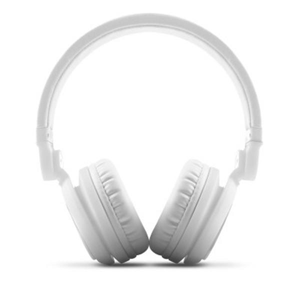 Słuchawki z Mikrofonem Energy Sistem DJ2 426737 Białe