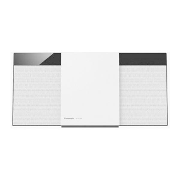 Mini Hi-Fi systémy Panasonic SCHC300EGW HiFi Bluetooth 20W Bílý